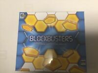 New Blockbusters Game - in original cellophane packaging