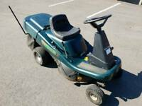Hayter M10/30 Ride On Mower Lawnmower