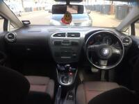 Automatic seat leon 2006