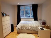 Two weeks let - double room