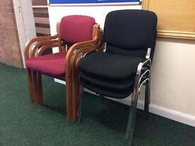 Office / Bar / waiting room chairs