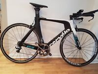 AMAZING DEAL Cervelo Time Trial Bike
