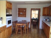 ROOM TO LET IN NICE LARGE SHARED HOUSE,TOOTING,SW19 BORDER,MITCHAM,WIFI,NO COUNCIL TAX,NEAR TRAINS