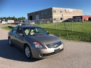 2008 Nissan Altima 2.5 S / LOADED/ SUNROOF / LEATHER / KEYLESS G