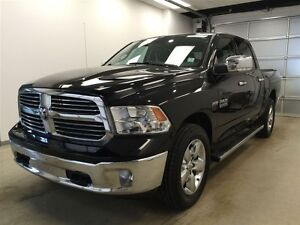 2013 Ram 1500 SLT - REMOTE START! only 53K!