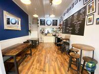 LICENSED RESTAURANT/CAFE: FORMBY: REF:9466