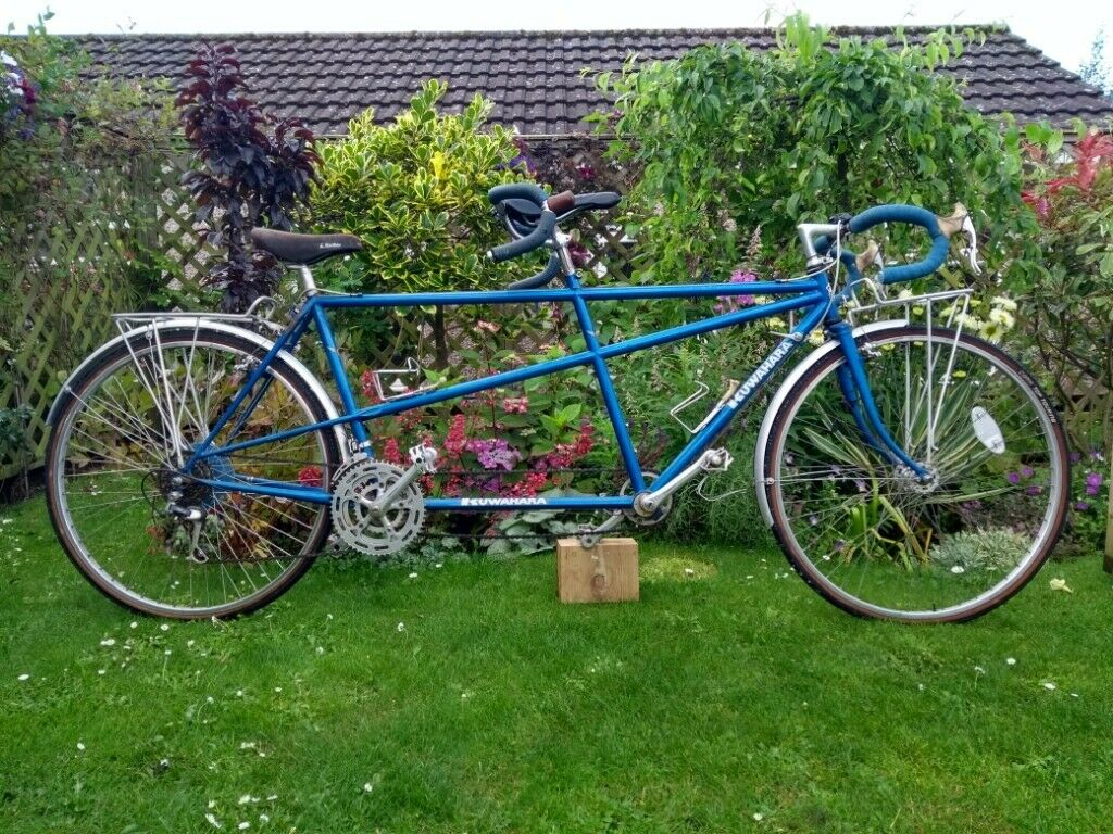Kuwahara Tandem Touring Bike In Cupar Fife Gumtree