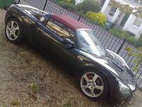 VX220 2001 68k (similar Lotus Elise )