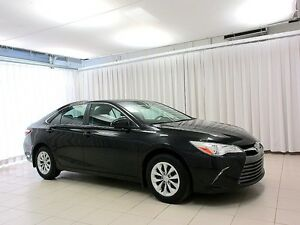 2016 Toyota Camry LET THIS CAR FUEL YOUR SOUL! LE SEDAN w/ CRUIS