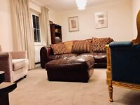 £1150 PCM *MUST SEE* 3 Bedroom Town House, Windsor Quay, Cardiff, CF11 7PE