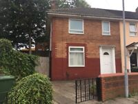 Alwen Street, Birkenhead, Wirral CH41 - Three bed unfurnished property to let
