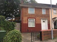 Alwen Street, Birkenhead, Wirral CH41 - Three bed unfurnished property to let