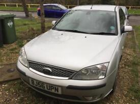 Spares and repairs with 10 months mot- *****SOLD