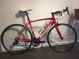 Bianchi impulse C2C, 55cm alu/Carbon Road bike.
