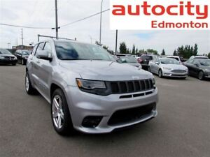 Jeep grand cherokee srt8 buy or sell new used and salvaged cars 2017 jeep grand cherokee srt8 fully loaded financing available sciox Image collections