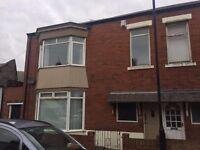 2 BED HOUSE: Eden House Rd, Sunderland