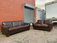 Sofitaila real leather sofas delivery 🚚 sofa suite couch furniture