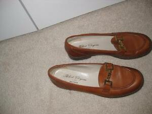ROBERT CLERGERIE LEATHER SHOES SIZE 8.5 London Ontario image 3