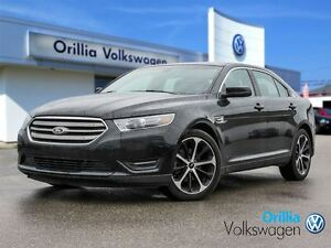 2015 Ford Taurus SEL AWD, REMOTE START, BLUETOOTH, HEATED SEATS,