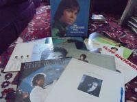 Vinyl LP's Cliff Richard