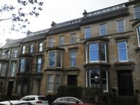 WEST END ONE BED GARDEN FLAT TO LET