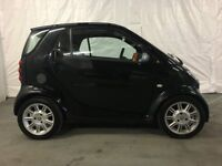 2004 Smart City Coupe 0.7 Fortwo Passion Hatchback 3dr *** Full Years MOT ***