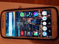 Motorola G4 plus dual sim
