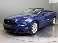 2014 Ford Mustang CONVERTIBLE MAGS CUIR