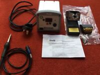 Professional Quality Pace ST50 Soldering System