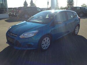 2014 Ford Focus -