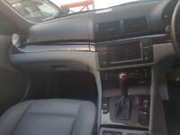 Immaculate BMW 3 series, Navigator, Low mileage 69000, Parking sensor, 2