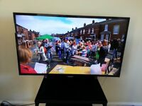 Samsung 42inch HD Smart Internet TV