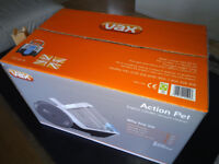 Vax Action Pet C85-AD-Pe Bagless 800W Vacuum Cleaner - Fully working, includes all accessories & box