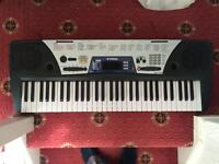 Yamaha EZ 150 61 key keyboard