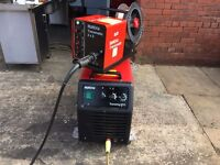 MUREX TRANSMIG 253 WITH TRANSMATIC 2X2 WIRE FEED UNIT EXCELLENT