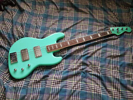 Custom Fender Jazz/TBird Mike Lull Pickups Offers and Shipping available