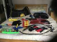 Diving Kit (will sell items separately)