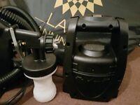 La Tanning Machine