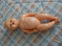 Vintage OK Kader B3520 doll in excellent condition