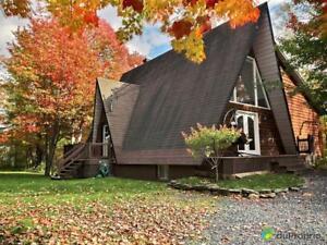 193 000$ - Maison à un étage et demi à vendre à St-Georges