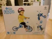 Trike - balance bike