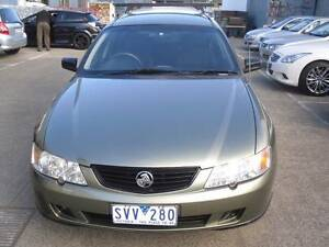 2004 Holden Commodore Wagon Somerton Hume Area Preview