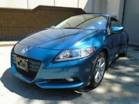 2011 Honda CR-Z Base (SUMMER SALE IS ON)