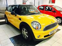 ★🎈FRESH STOCK🎈★ 2008 MINI HATCH ONE 1.4 PETROL ★ MOT JUN 2017 ★ NEW CLUTCH ★KWIKI AUTOS★