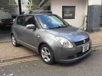 Suzuki Swift 1.5 GLX 5dr Automatic keyless Entry keyless Drive Petrol Drives Lovely