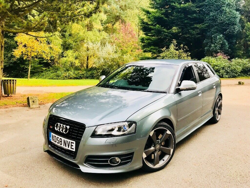 2008 audi s3 sportback audi s3 360bhp sportback. Black Bedroom Furniture Sets. Home Design Ideas