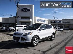 2013 Ford Escape SE,1.6 ecoboost, one owner trade reduced