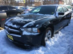2013 Dodge Charger SE, Auto Headlamps, Cruise Control, Power Gro