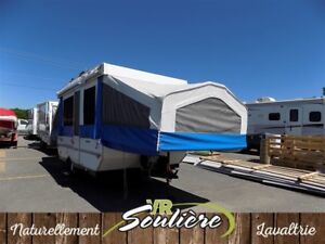 2003 Flagstaff by Forest River FST227