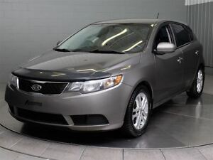 2012 Kia Forte5 EX HATCH A\C MAGS